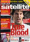 WhatSat July 2009 Cover