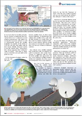 Satbeams article page 2